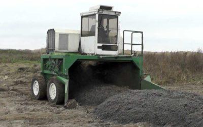 НИР по компостированию